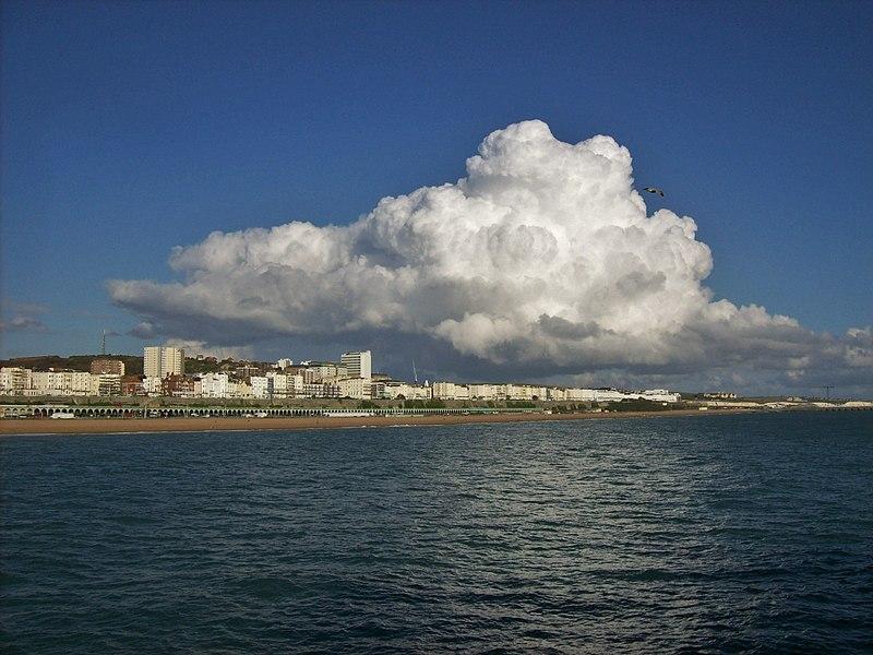 File:Bright cloud over Brighton.JPG