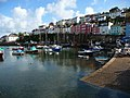 Brixham - The Harbour - geograph.org.uk - 1632647.jpg