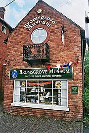 Bromsgrove Museum