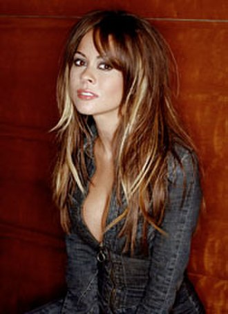 Brooke Burke - Burke in 2004