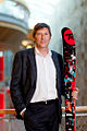 Bruno Cercley, CEO of Rossignol.jpg