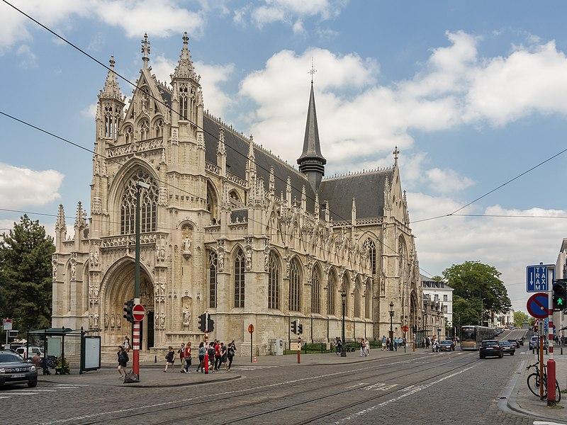 Brussels, église Notre Dame du Sablon oeg2043-00070 foto7 2015-06-07 13.28.jpg