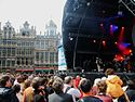 Brussels Jazz Marathon Grand Place.jpg