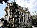 Bucuresti, Romania, Calea Victoriei nr. 141 sect. 1, Muzeul National George Enescu; B-II-m-A-19869 (3).JPG