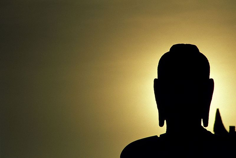 sundown buddhist personals Prayer of praise at sundown - anonymous  o gracious light, pure brightness of the everliving father in heaven, o jesus christ, holy and blessed  buddhist prayers faiths & prayer.