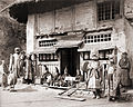 Buddhist Monastery in Darjeeling, 1870.jpg
