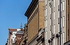 Buidlings at St Vincent Street, Glasgow, Scotland 01.jpg