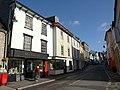 Buildings in East Street, Ashburton - geograph.org.uk - 1202602.jpg