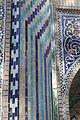 Bukhara divan begi madrasa outside detail 4.JPG