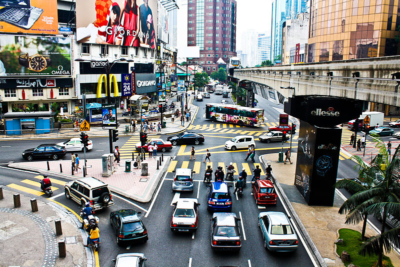 File:Bukit bintang from kl monorail 2009.jpg