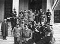 Bundesarchiv Bild 183-H12970, Münchener Abkommen, nach der Besprechung.jpg