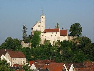 Gößweinstein Castle castle