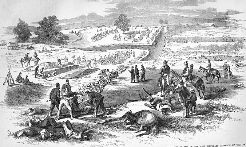 Burial of the dead on the Antietam battlefield army.mil-2008-09-10-145638.jpg