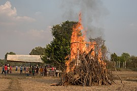 Burning pyre in Laos.jpg
