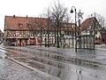Bushaltestelle Markt, 1, Gronau, Landkreis Hildesheim.jpg