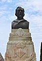 Bust de la tomba de Vicent Boix i Ricarte, cementeri general de València.JPG