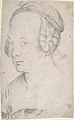 Bust of a Young Woman MET DP802887.jpg
