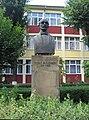 Bustul lui Vasile Alecsandri din Iaşi.jpg