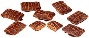 Butterfinger - Butterfinger Snackerz candies