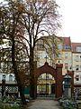 Bydgoszcz, cmentarz rzym.-kat. par. (starofarny), 1809i.JPG