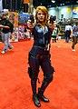 C2E2 2014 - Black Widow (14249045536).jpg