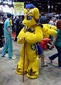 C2E2 2014 - Flash Sentry (14085527988).jpg