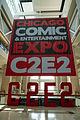 C2E2 Entrance 2013 (8686996349).jpg