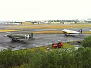 C47 and DC3