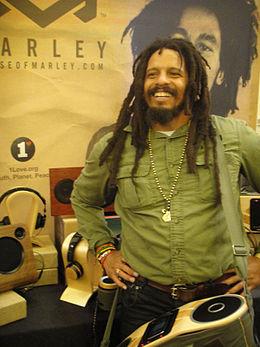 Rohan Marley Rohan Marley — Wikip...