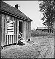 CH-NB - USA, Lumberton-NC- Menschen - Annemarie Schwarzenbach - SLA-Schwarzenbach-A-5-11-207.jpg