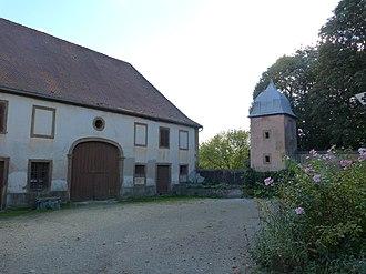 Château de Drulingen - Château de Drulingen