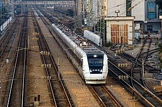 China Railway CRH1