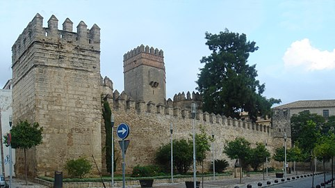 Cañas, Castillo de San Marcos (panorámica).jpg