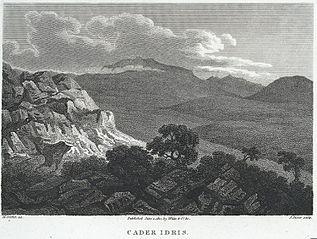 Cader Idris