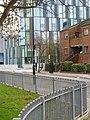 Calshot Street, Pentonville - geograph.org.uk - 1603724.jpg