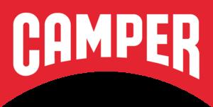 Camper (company) - Image: Camper shoes Logo
