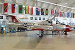 Canadair CT-114 Tutor, Canada - Air Force JP7649912.jpg