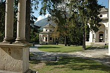 Percorso Da Belmonte Mezzagno A Villa Culluzzia Palermo