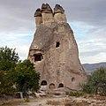 Cappadocia, Zelve Pasabagi Valley - panoramio (9).jpg