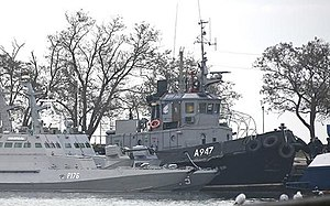 Captured Yani Kapu tugboat in Kerch (cropped).jpg