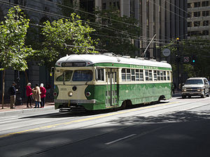 Car 1015 (Illinois Terminal) on Market Street.jpg