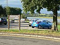 Car Park at Stoke Bardolph - geograph.org.uk - 1461961.jpg