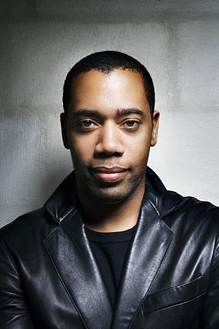 Carl Craig American music producer