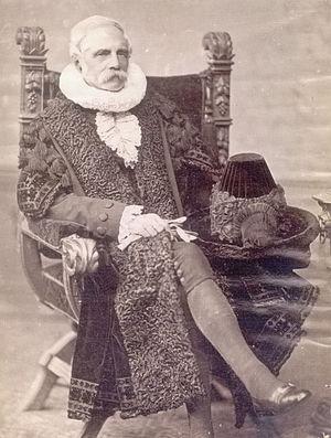 Carl Friedrich Petersen