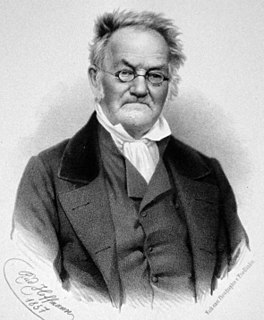 Carl Ritter German geographer (born 7 August 1779, died 28 September 1878)
