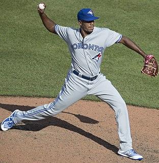Carlos Ramírez (baseball) Dominican professional baseball pitcher