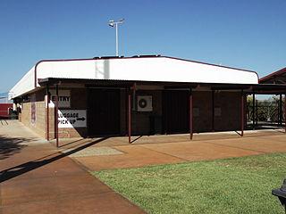 Carnarvon Airport (Western Australia)