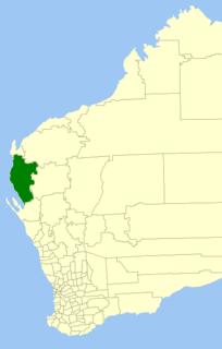 Shire of Carnarvon Local government area in Western Australia