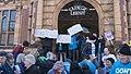 Carnegie Library Herne Hill Carnegie protest 15 (38512785900).jpg