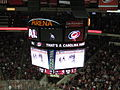 Carolina Hurricanes vs. New Jersey Devils - March 9, 2013 (8553516474).jpg